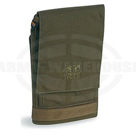 TT Map Pouch - RAL7013 (olive)