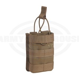 TT SGL Mag Pouch BEL - coyote brown