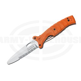 FKMD Advance Rescue Diver Knife