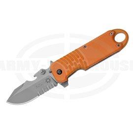 FKMD E.R.T. orange