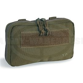 TT Leader Admin Pouch - RAL7013 (olive)