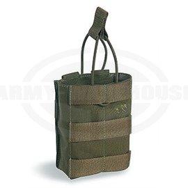 TT SGL Mag Pouch BEL HK417 - RAL7013 (olive)