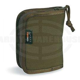TT Wallet RFID B - RAL7013 (olive)