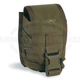 TT Smoke Pouch - RAL7013 (olive)