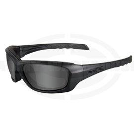 Wiley X Gravity Black - Einsatzbrille