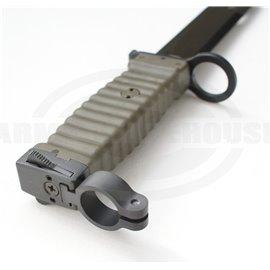 HERA ARMS - TRIARII Carbine Stock System RTU + SFU black