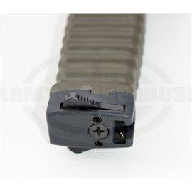 HERA ARMS - TRIARII Carbine Stock System RTU + SFU tan