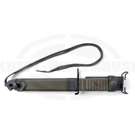 HERA ARMS - TRIARII Carbine Stock System RTU black