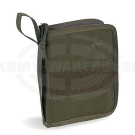 TT Tactical Field Book - RAL7013 (olive)