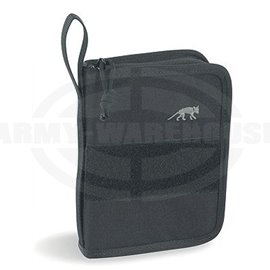 TT Tactical Field Book - schwarz (black)