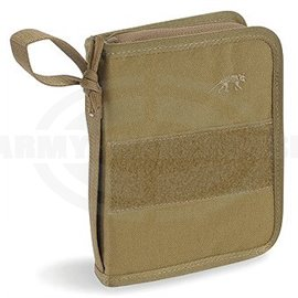 TT Tactical Field Book - khaki