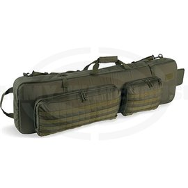 TT DBL Modular Rifle Bag - RAL7013 (olive)