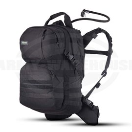 SOURCE - NEW Patrol 35L Hydration Cargo Pack - Rucksack, schwarz (black)