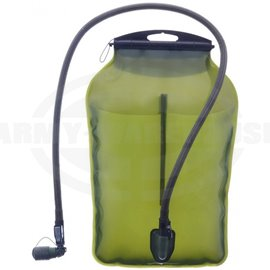 TT SGL Mag Pouch BEL - RAL7013 (olive)