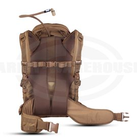 SOURCE - NEW Patrol 35L Hydration Cargo Pack - Rucksack, coyote