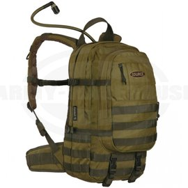 SOURCE - Assault 20L Hydration Cargo Pack- Rucksack, oliv