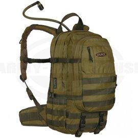 SOURCE - Assault 20L Hydration Cargo Pack- Rucksack, oliv