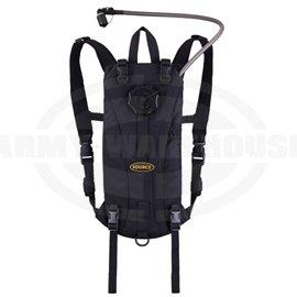 SOURCE - Tactical 3L Hydration Pack, Trinkrucksack, schwarz (black)