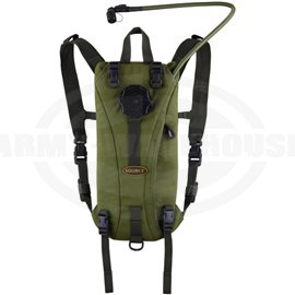 SOURCE - Tactical 3L Hydration Pack, Trinkrucksack, oliv