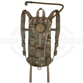 SOURCE - Tactical 3L Hydration Pack, Trinkrucksack, multicam