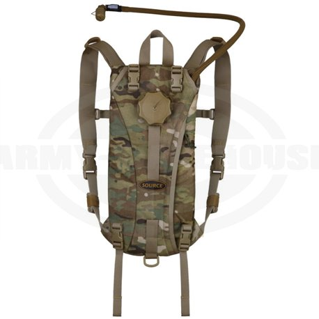 SOURCE - Tactical 3L Hydration Pack, Trinkrucksack, multicam