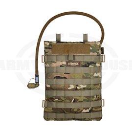 TT Rucksack - Scout Pack, oliv