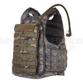 SOURCE - RAZOR 3L Low Profile Hydration Pouch, Trinkrucksack, multicam