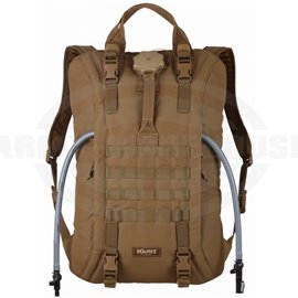 SOURCE - AquaSource 20L Water Tanker, Trinkrucksack, coyote