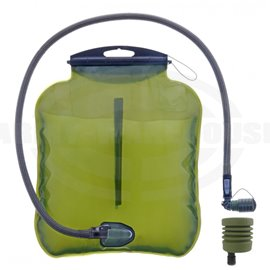 SOURCE - ILPS 2L/3L Low Profile Hydration System with UTA, coyote