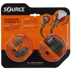SOURCE - UTA™ QMT Storm™ Valve - Upgrade Kit, coyote