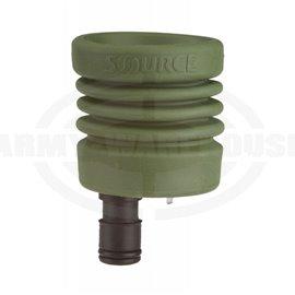 SOURCE - UTA™ - Universal Tube Adapter, coyote