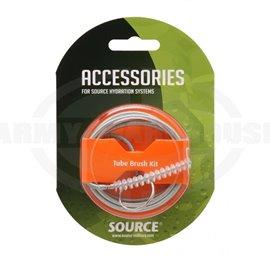 SOURCE - Tube Brush Kit, Trinkschlauchreiniger