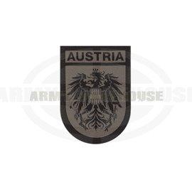 Austria-Klettabzeichen, RAL7013