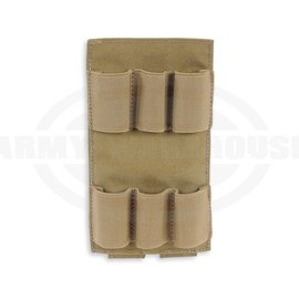 TT 6rd Shotgun Holder - khaki