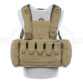 TT Chest Rig MK II M4 - coyote brown