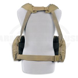TT Chest Rig MKII M4 - coyote brown