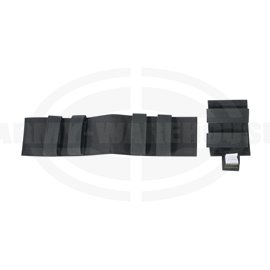 TT Modular Patch Holder - schwarz (black)