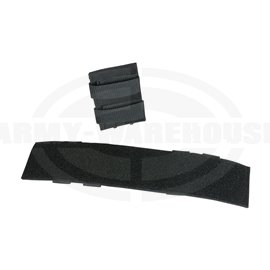 TT Modular Patch Hol - schwarz (black)