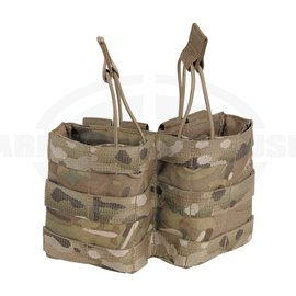 TT 2SGL Mag Pouch BE - multicam