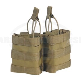 TT 2 SGL Mag Pouch BEL HK417 - khaki