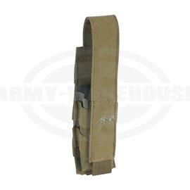 TT SGL Mag Pouch MP7 40round - khaki