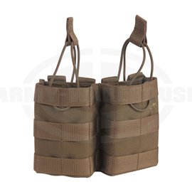 TT 2 SGL Mag Pouch BEL - coyote brown