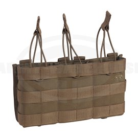 TT 3 SGL Mag Pouch BEL - coyote brown