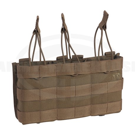 TT 3 SGL Mag Pouch B - coyote brown