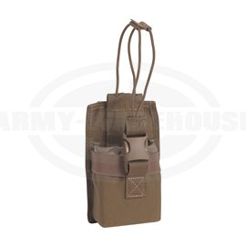 TT Tac Pouch 3 Radio - coyote brown