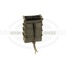 Double Fast Rifle Magazine Pouch - Ranger Green