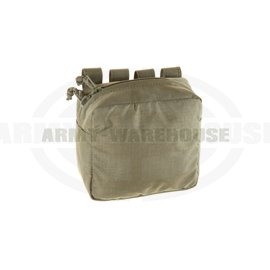 Cargo Pouch Medium - Ranger Green
