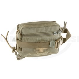 AZ1 First Aid Pouch - Ranger Green
