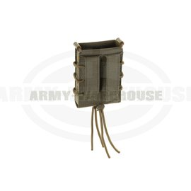 Fast Rifle and Pistol Magazine Pouch - Ranger Green