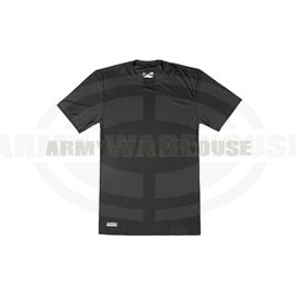 UA Tactical HeatGear Loose Tee - schwarz (black)